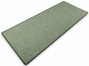 Teppich Läufer Grün : gr ner teppich in sisal optik ~ Whattoseeinmadrid.com Haus und Dekorationen