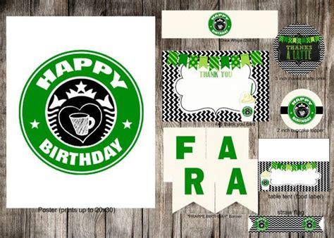 instant  starbucks birthday party pack coffee