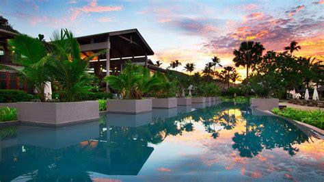 The Kempinski Seychelles Resort On The Mahé Island