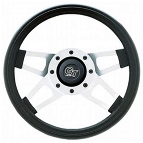 Boat Steering Wheel Grant by Grant 415 Challenger Gt Steering Wheel 13 1 2 Inch Satin