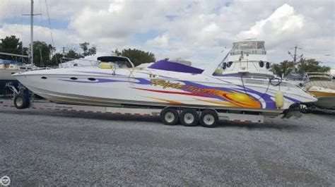 Scarab Cigarette Boats For Sale by Page 1 Of 17 Boats For Sale Boattrader