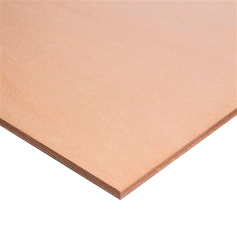 mm aa grade mixed hardwood marine plywood
