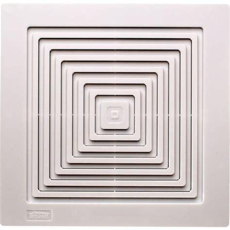 replace bathroom exhaust fan between floors broan replacement grille for 688 bath exhaust fan bp90