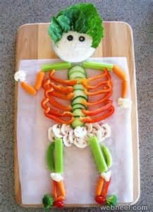 vegetable for kids