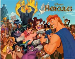 Zero to … Zero? 5 Reasons Why Hercules Doesn't Reach Hero ...
