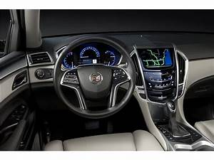 2013 Cadillac Srx Fwd 4dr Base Specs And Features