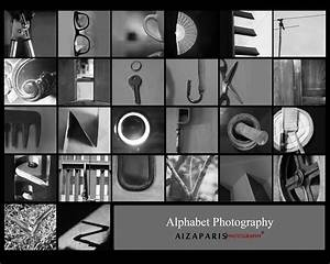 alphabet photography arparis With alphabet photography letters