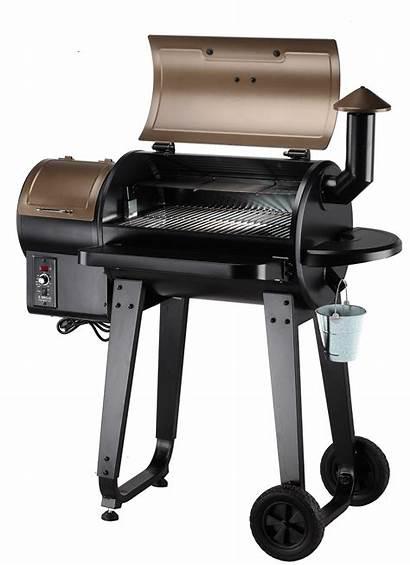 Grill Barbecue Bbq Grills 450a Pellet Wood