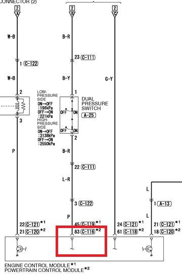 wiring diagram for mitsubishi lancer 2004 glx engine 4g18
