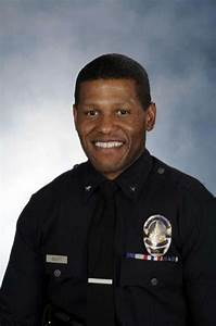 Veteran LAPD Deputy Chief Named Police Chief of San ...