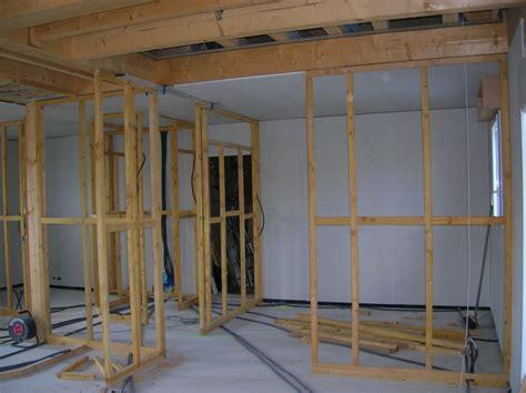 monter une cloison en ba13 monter une cloison en bois 15 album cloison plafond swyze