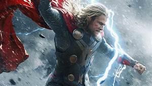 Thor, 2, The, Dark, World, Movie, Wallpapers