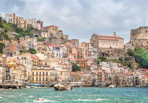 Aliscafi Da E Per Reggio Calabria