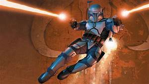 Star Wars: Bounty Hunter Wallpaper and Background Image ...