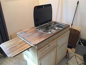 Küchenblock Selber Bauen : wohnmobil k chenblock selber bauen wohnmobil bauen ~ Lizthompson.info Haus und Dekorationen