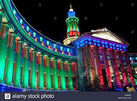 denver state capitol christmas lights decoratingspecial com