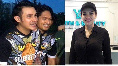 Vicky Nitinegoro Buka Suara Soal Hubungannya Dengan Nikita