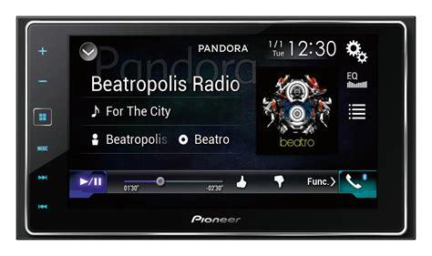 pioneer appradio 4 sph da120 6 2 inch capacitive touchscreen smartphone receiver