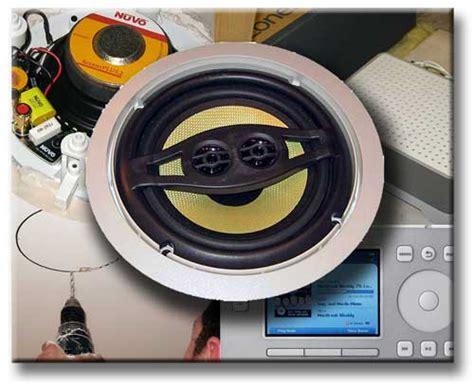 sonos ceiling speakers bathroom adding a bathroom zone to sonos whole house audio