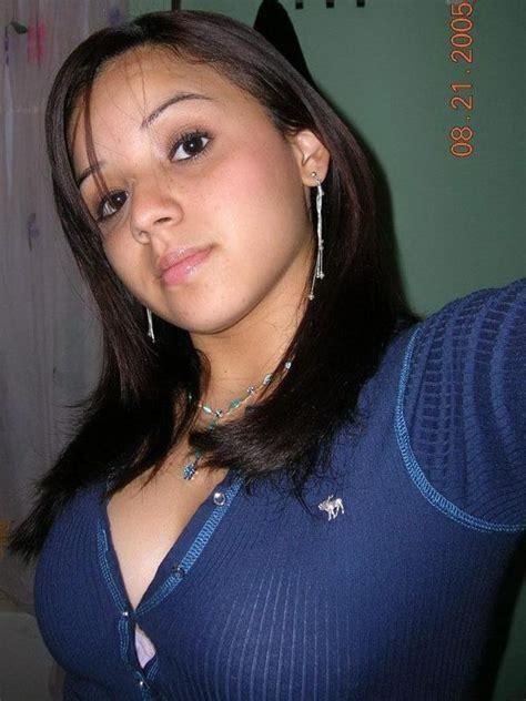 Young Teen Latina Poserz Nn