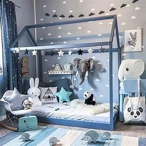 Aus Einem Zimmer Zwei Kinderzimmer Machen : die besten 25 kinderzimmer jungen ideen auf pinterest ~ Lizthompson.info Haus und Dekorationen