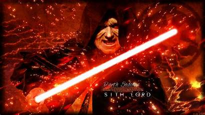 Darth Sidious Sith Wallpapers Palpatine Emperor Vader