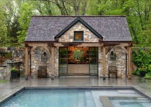 house design with pool ideas 25 best ideas about small pool houses on