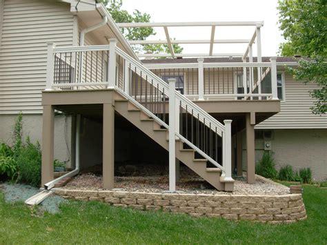 a zek lumber at lowes azek deck colors deck deck colors house cedar deck