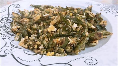 Over 195 lady fingers recipes from recipeland. Egg Ladyfingers fried recipe//Vendakka Egg Thoran in Malayalam//Easy and quick Ladyfingers ...
