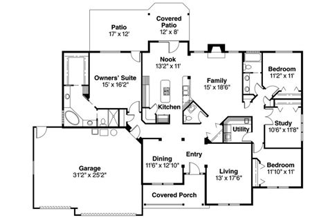 4 Bedroom Ranch House Plans With Basement by Basement House Plans With 4 Bedrooms Fresh 100 Open