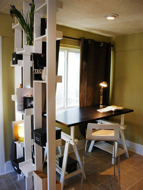 Home Office Design Small Spaces Ideas by Small Home Office Design Ideas 2012 From Hgtv Home Interiors