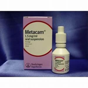 699 metacam oral suspension for dogs 32ml