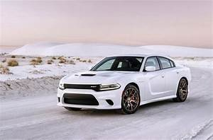 2015 Dodge Charger SRT Hellcat Isn39t Your Average Four