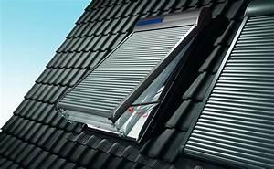 Velux Rollladen Ersatzteile : dachfenster ~ Michelbontemps.com Haus und Dekorationen