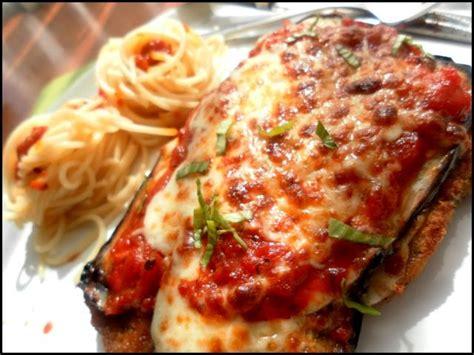 sauge cuisine recettes escalopes de veau à la parmigiana