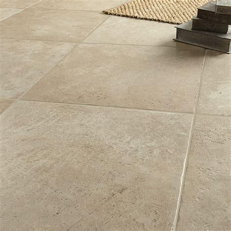 cuisine et parquet carrelage sol et mur beige effet tesalia l 60 x l