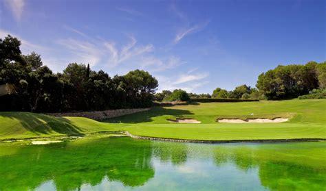 golf andalusia spain andalucia