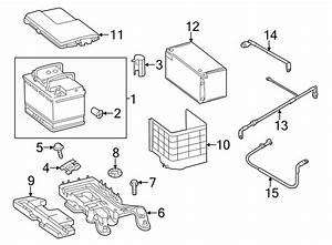 Volkswagen Tiguan Ground Strap For Manual Transmission