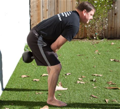 dan kettlebell swing the tight slacks of dezso ban fortifying the low back