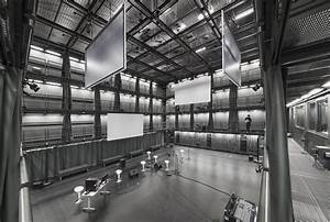 Spatial audio workshop to showcase the Moss Arts Center ...