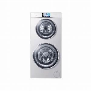 2 Waschmaschinen An Einen Wasserhahn : haier hw120 b1558 waschmaschine 2 waschmaschinen in ~ Michelbontemps.com Haus und Dekorationen