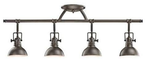 adjustable rail light for ceiling or wall