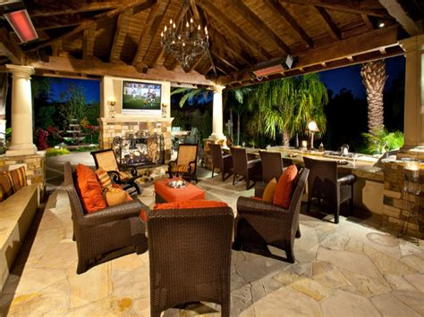 Outdoor Patio Design Ideas by Covered Outdoor Kitchens Outdoor Kitchen Covered Patio