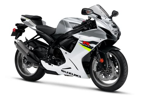 2013 Suzuki Gsxr 600 Specs by 2018 Suzuki Gsx R600 Review Totalmotorcycle