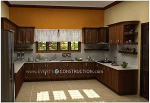 about remodel kerala style kitchen designs 47 for your With interior design for kitchen in kerala