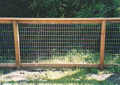 Wire Mesh Fence Designs