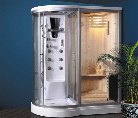 how to in home steam non steam with luxury spas inc is the direct importer of steam showers Luxury
