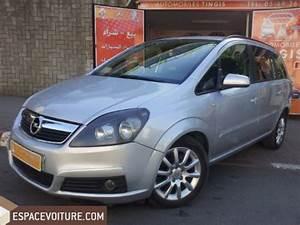 Opel Zafira Prix Occasion : opel zafira occasion tanger diesel prix 114 000 dhs r f tar2573 ~ Gottalentnigeria.com Avis de Voitures