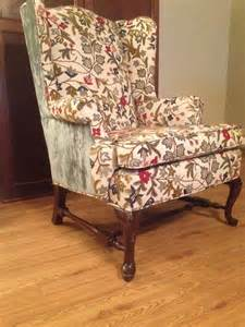 Ethan Allen Furniture Wingback Chairs by Ethan Allen Wingback Chair Artnsoul Me