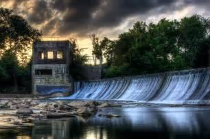 Walter Hill Dam Murfreesboro TN
